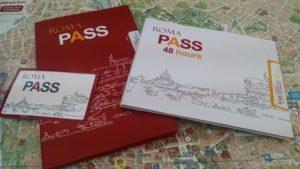Should I buy a Roma Pass?