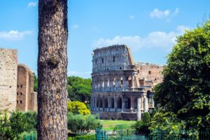 7 restaurants to eat at near the Colosseum